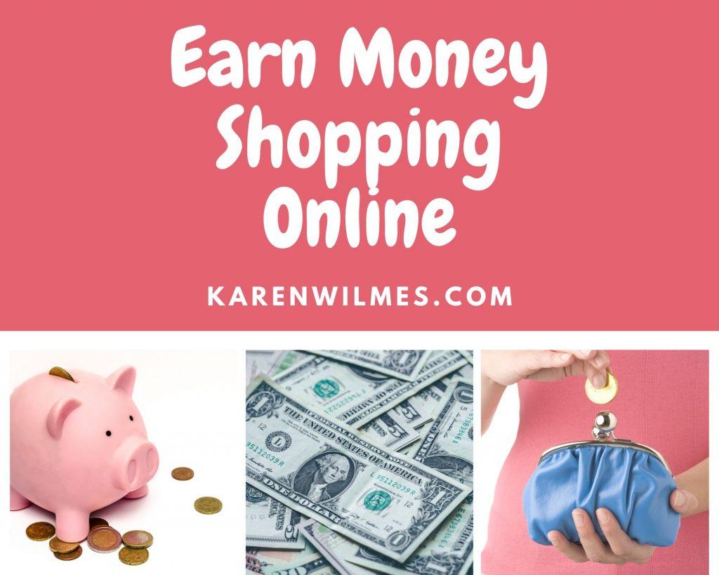 Cash Back Rebate Website