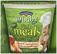 yobaby meals