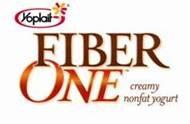 Fiber One Yogurt