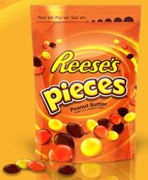 Reese Pieces