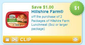 Hillshire Farms