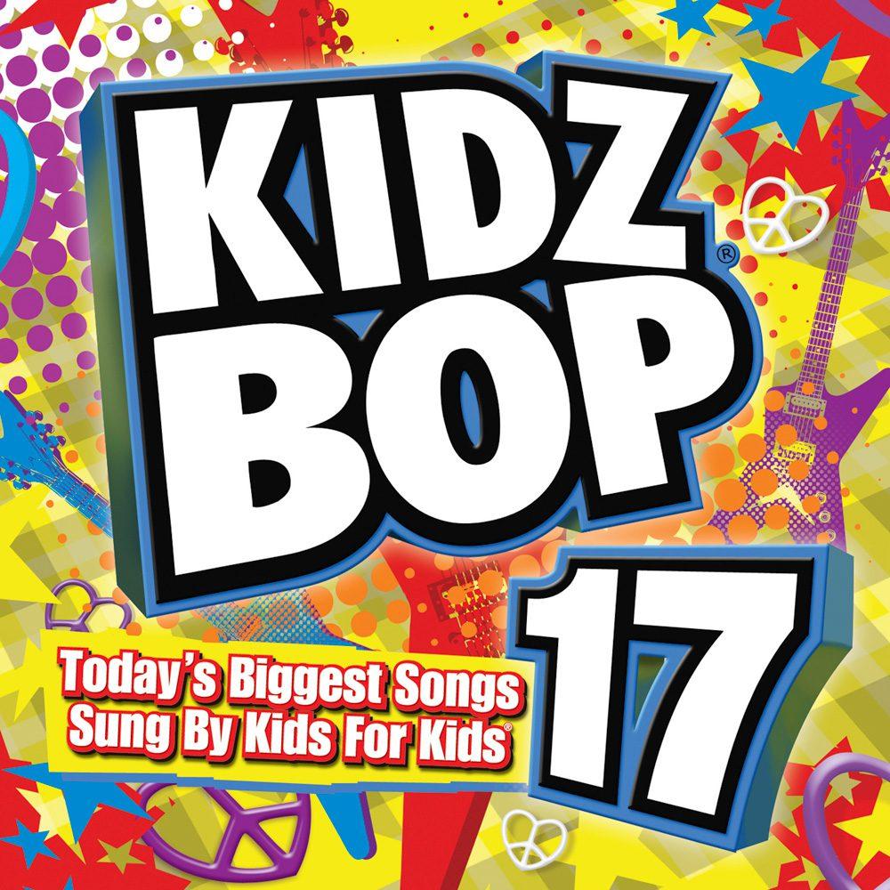 Kidz Bop 17 Review & Giveaway