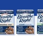 Breathe Right FREE at Walgreens