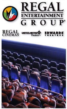 Free popcorn coupon regal cinemas