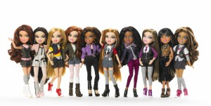 Bratz Dolls 10th Anniversary