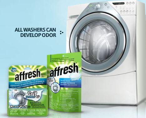 affresh washing machine cleaner coupon