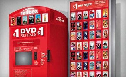 redbox franchise cost