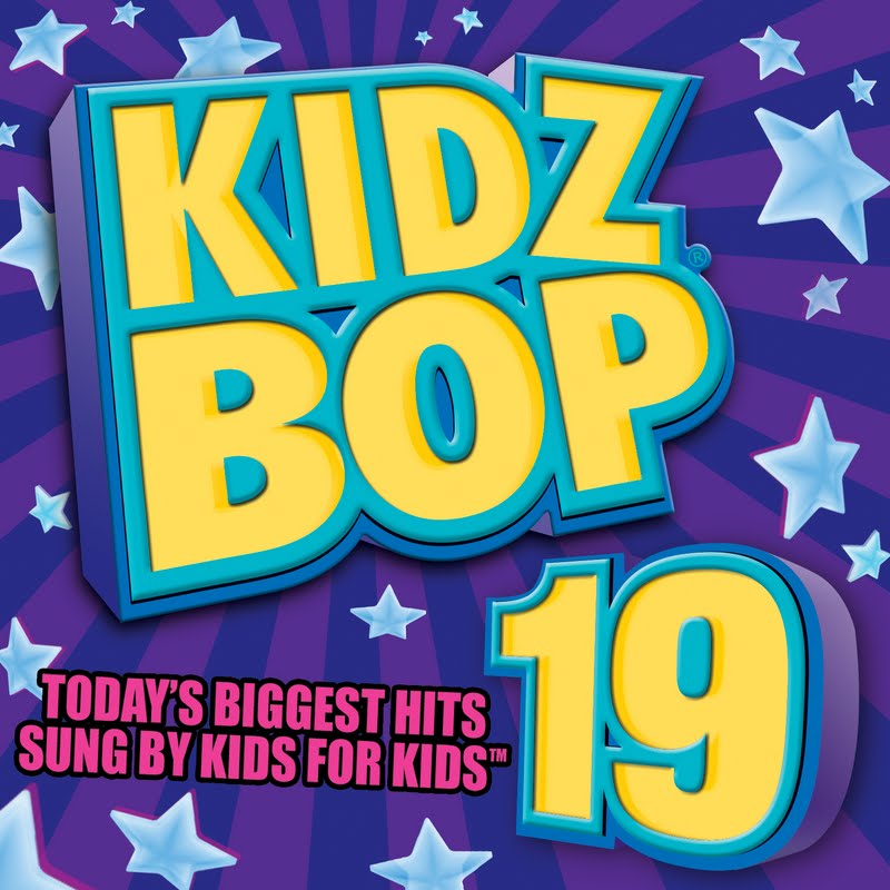 Kidz bop latest album / Active Discounts