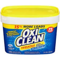 OxiClean Printable Coupons