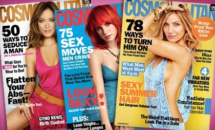 recipe: cosmopolitan magazine subscription [36]