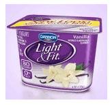 Dannon Light & Fit Yogurt Printable Coupon