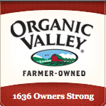 Organic Valley Printable Coupons