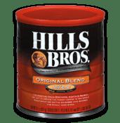 Hill Bros. Coffee Printable Coupon