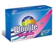 Free WOOLITE® Dry Cleaner's Secret® Sample