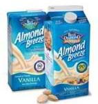"Blue Diamond Almond Breeze ""Milk"" Printable Coupon"
