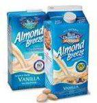 "Blue Diamond Almond Breeze ""Milk"" Printable Coupon"