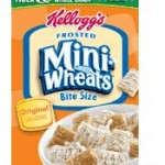 Frosted Mini-Wheats Printable Coupon