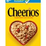 Cheerios only $1.40 at Target