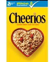 image regarding Cheerios Coupons Printable named Cheerios Yellow Box Printable Coupon