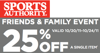 sports authority printable coupon october 20 2011 rachael print