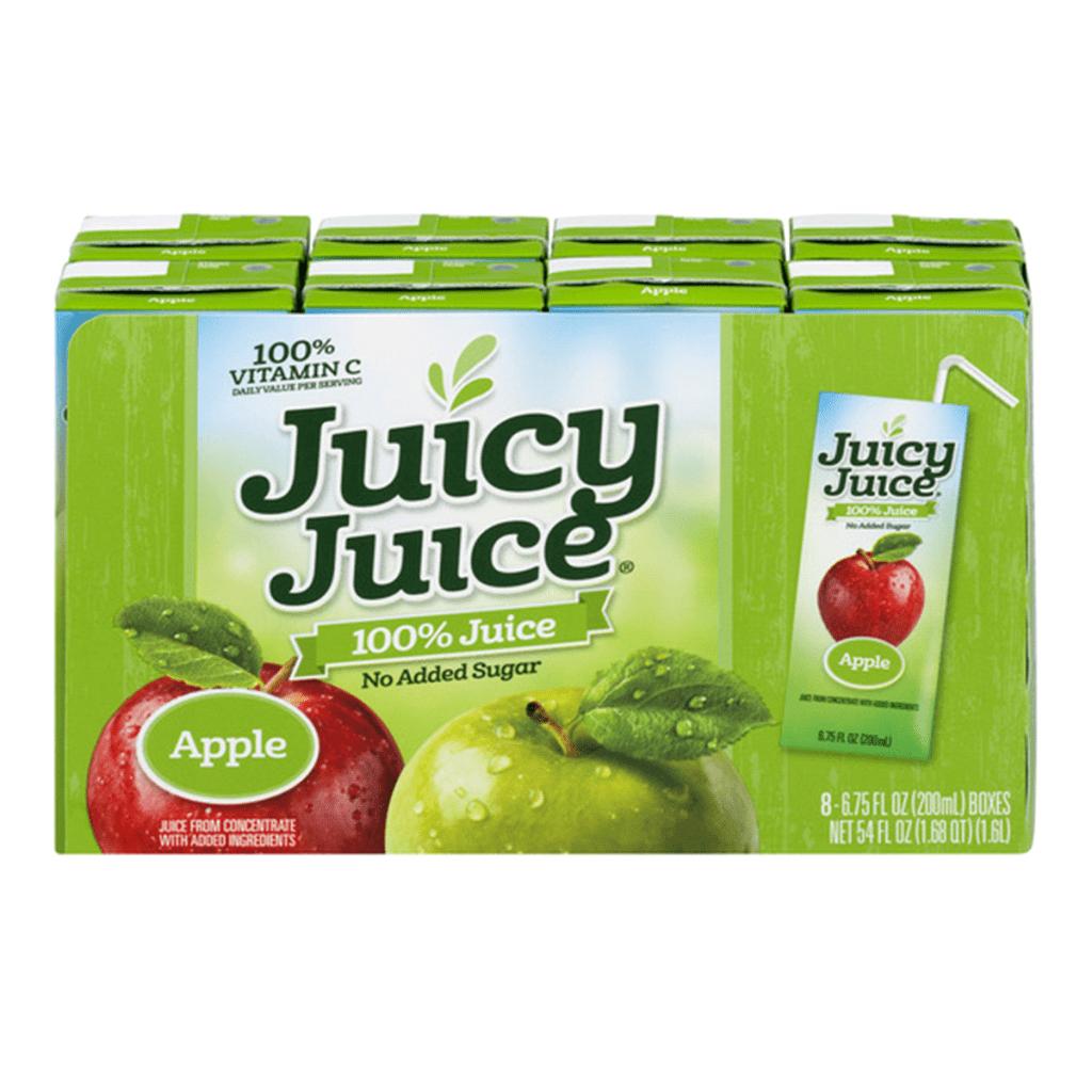 Juicy Juice Printable Coupon