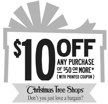 picture relating to Christmas Tree Shoppe Printable Coupons named Xmas Tree Store Printable Coupon - Koupon Karen
