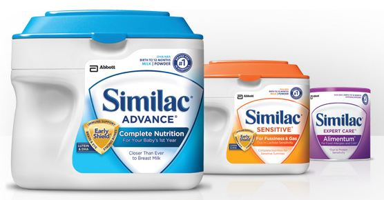 photo relating to Printable Similac Coupons referred to as Similac Printable Coupon - Koupon Karen