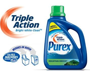 Free Sample Purex