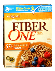 Fiber One Cereal Printable Coupons + Walgreens Deal