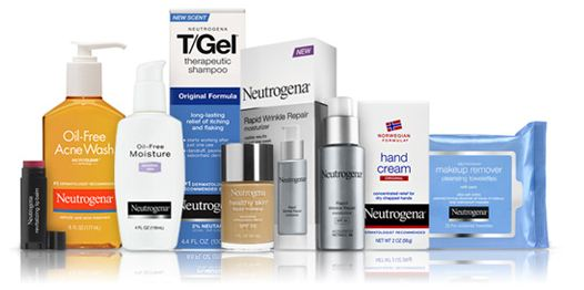 picture about Neutrogena Printable Coupons known as Refreshing Neutrogena Rebate, Printable Coupon codes + Ceremony Guidance Package