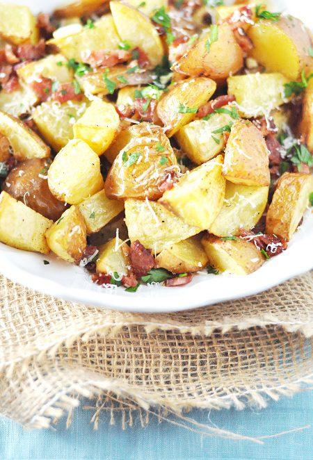 Potato Recipes - Saving Money with Easy & Tasty Recipes