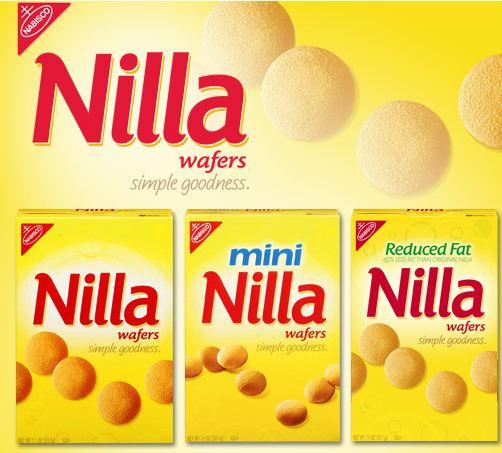 photograph relating to Nabisco Printable Coupons identify Nabisco Nilla Wafers Printable Coupon - Koupon Karen