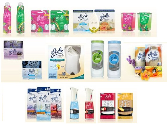 graphic regarding Glade Coupons Printable named Glade Printable Discount coupons - Koupon Karen