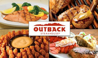 picture relating to Outback Coupons $10 Off Printable identified as Outback Steakhouse Printable Coupon - Koupon Karen
