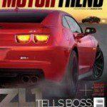 Motor Trend Magazine Deal