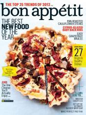 Bon Appetit Magazine Only $4.99 a Year!