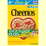 Cheerios only $1.17 at Walgreens | Save On Cereal