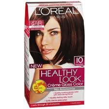 picture regarding Loreal Printable Coupon identify $2.00 LOreal Healthful Glimpse Hair Coloration Printable Coupon