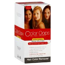 Color oops coupons