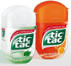 Print A Coupon For 0 50 Off One Tic Tac Mints Product You Can Use This At Week And Score Really Good Deal Get Jumbo
