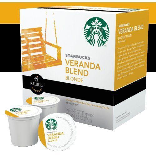 Veranda Blonde k-Cups