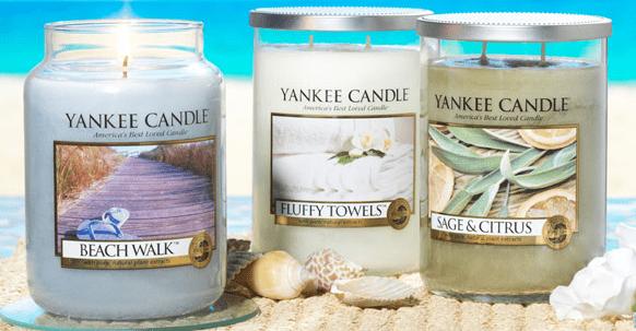 Yankee Candle Printable Coupon