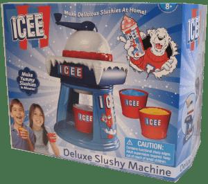 slushie machine walmart