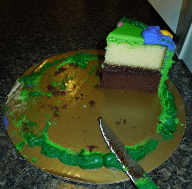 Bjs Cookie Cake