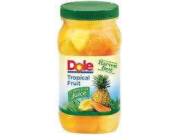 Dole Fruit