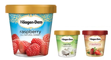 picture relating to Haagen Dazs Coupon Printable titled Haagen-Dazs Printable Discount codes - Koupon Karen