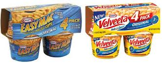 picture regarding Velveeta Printable Coupon identified as Kraft or Velveeta Macaroni Cheese Cups Printable Coupon