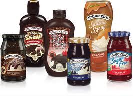Smuckers Ice Cream
