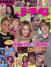 J-14 Magazine Deal
