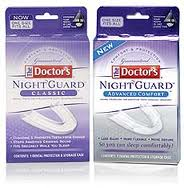 Doctor's night guard coupon